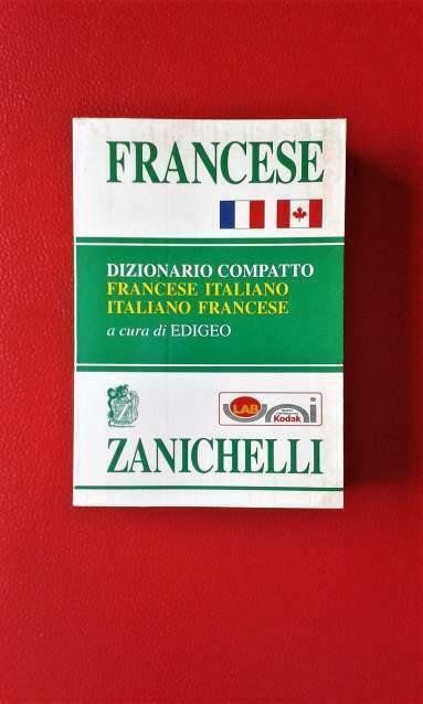 Dizionario Francese - Italiano