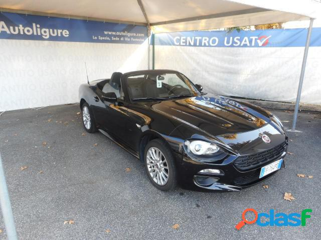 FIAT 124 benzina in vendita a Lerici (La Spezia)