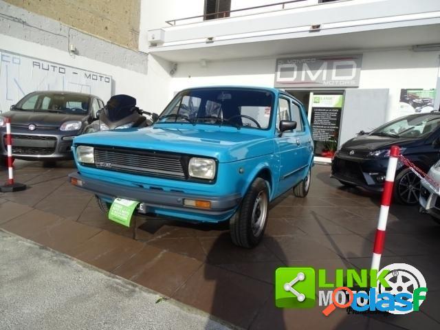 FIAT 127 benzina in vendita a Curti (Caserta)