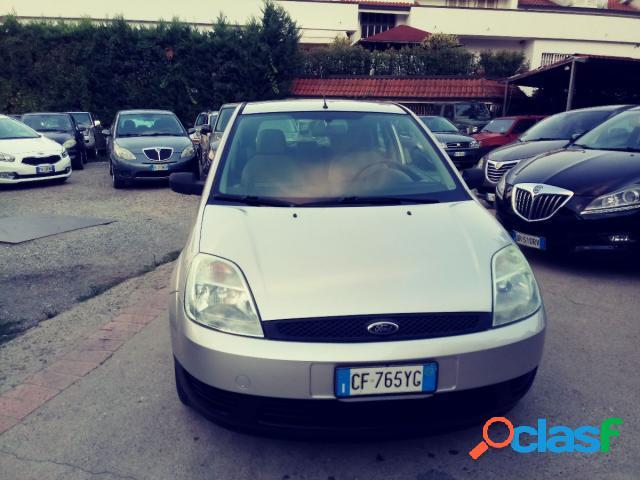 FORD Fiesta benzina in vendita a Rende (Cosenza)