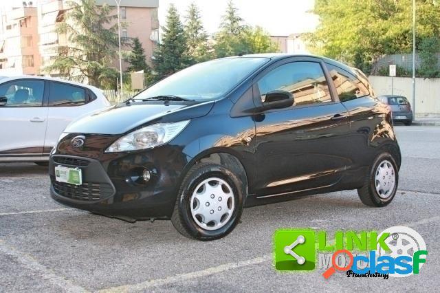 FORD Ka benzina in vendita a Benevento (Benevento)