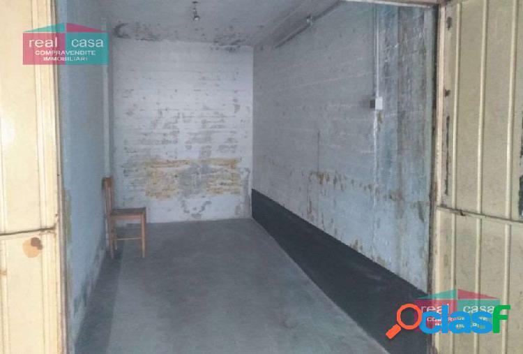 Garage in Vendita zona Buon Pastore