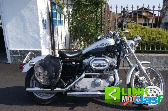 Harley-Davidson Sportster benzina in vendita a San Maurizio