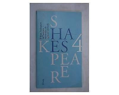 I capolavori di Shakespeare, L'Unità