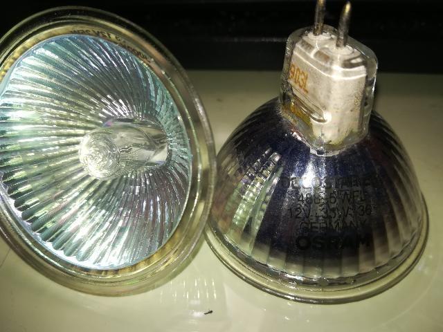 LAMPADINE USATE