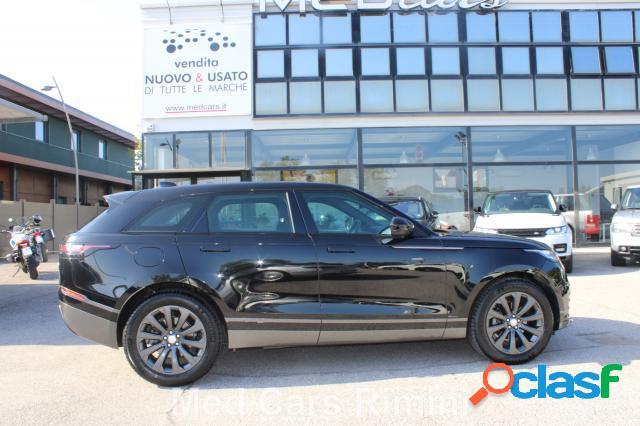 LAND ROVER Range Rover Velar diesel in vendita a Rimini