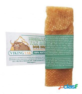 Leopet snack per cani al latte di yak himalaya gr 60/80 - m