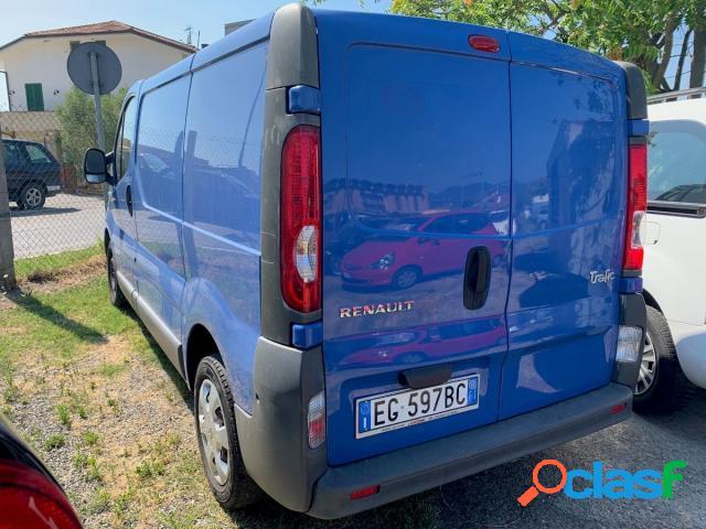 RENAULT Trafic diesel in vendita a Lamporecchio (Pistoia)