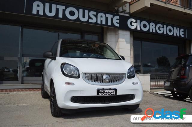 SMART Fortwo benzina in vendita a Brescia (Brescia)