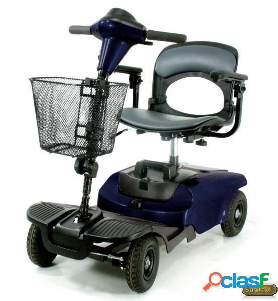 "Scooter per disabili ""Antares 4"" - Vermeiren"