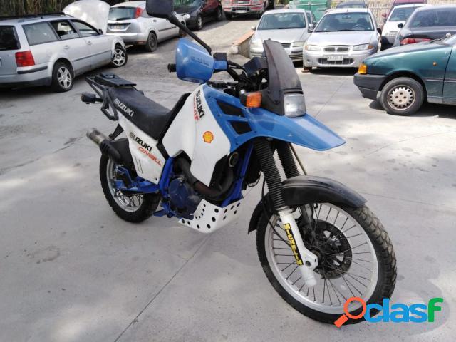Suzuki DR Big 750 benzina in vendita a Accettura (Matera)