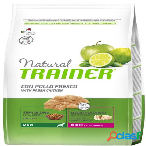 Trainer natural puppy maxi 12 kg