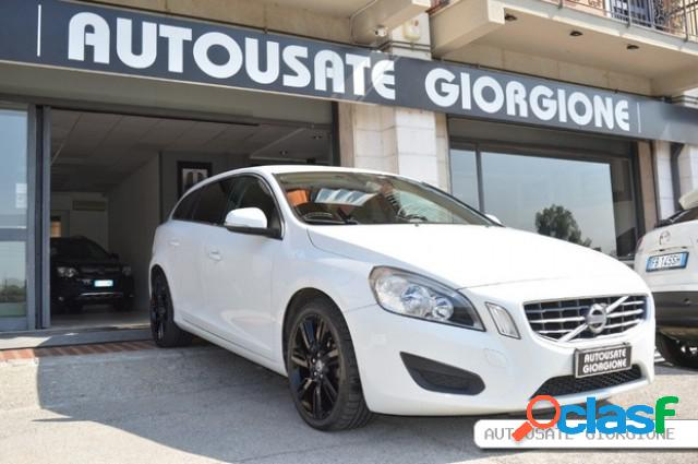 VOLVO V60 diesel in vendita a Brescia (Brescia)