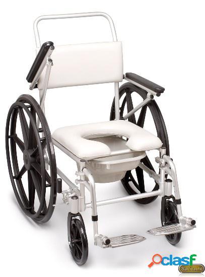 sedia per wc e doccia RS941