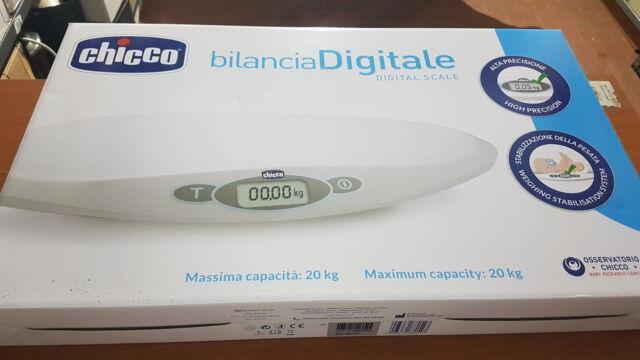 Bilancia Elettronica Chicco
