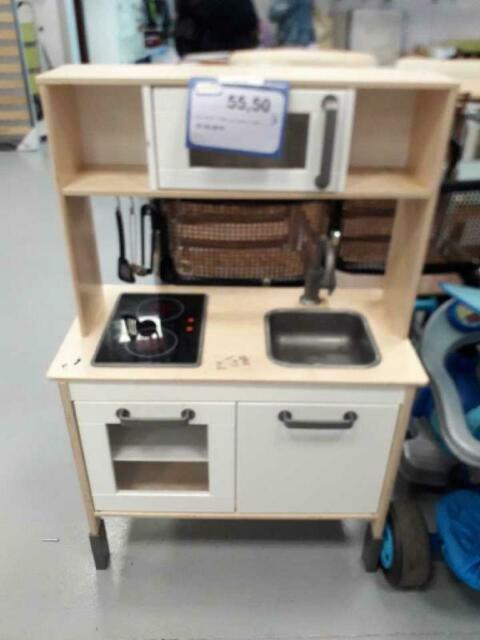 Cucina Legno Bambini Ikea Usata.Cucina Udden Ikea Posot Class