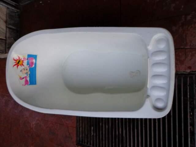Vasca per bagnetto