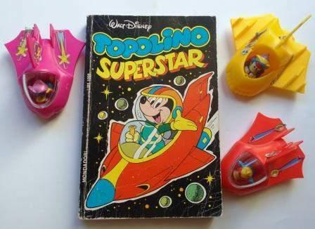 Classici Disney Topolino SuperStar del  gadget
