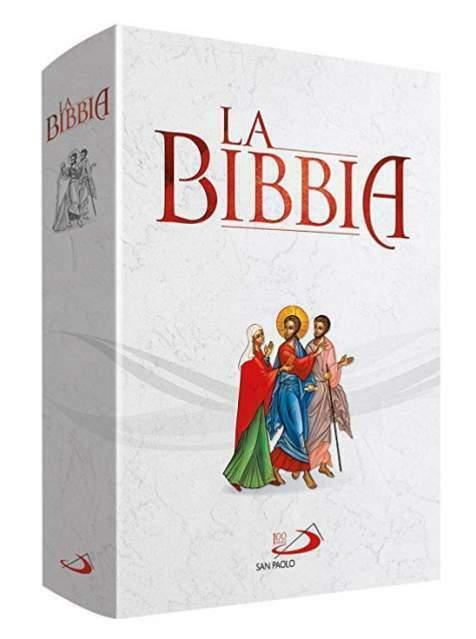 LA BIBBIA nuova e completa