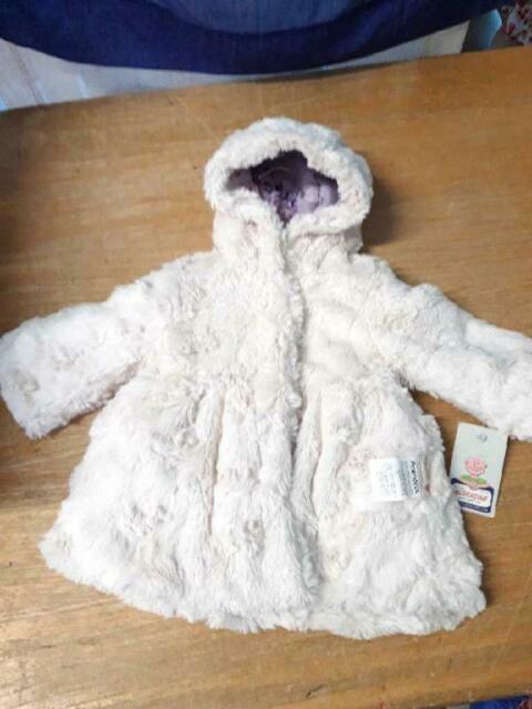cappotti bambina prenatal