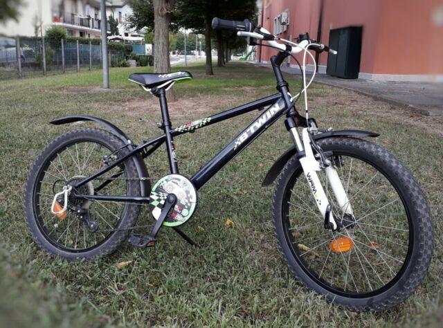 "Bici MTB Bambino 20"" BTwin"