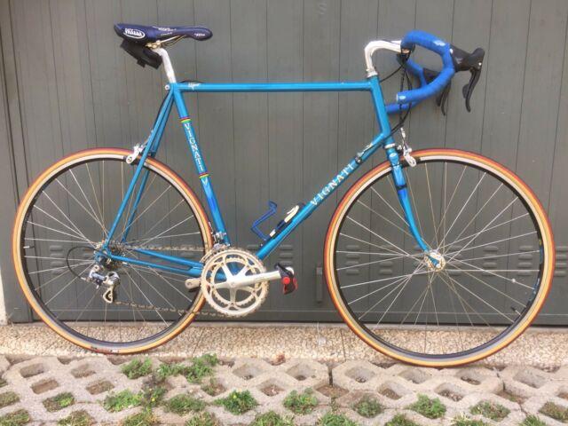 Bici da corsa vintage taglia XL full Campagnolo