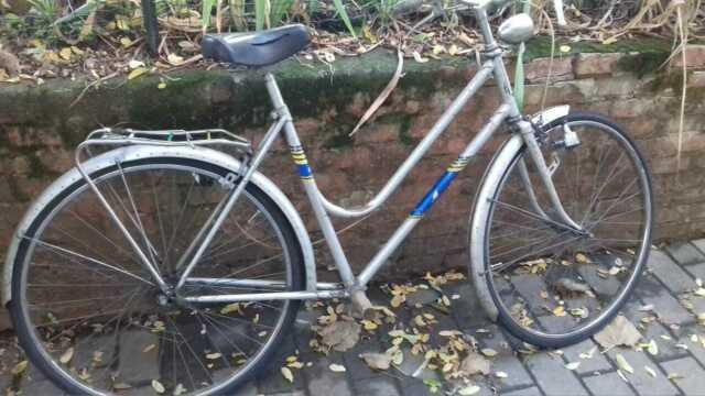 Bicicletta uomo/donna usata