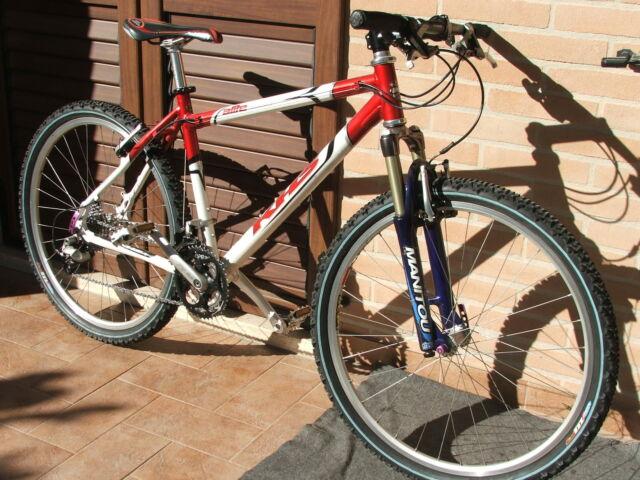 Khs alite  mountain bike
