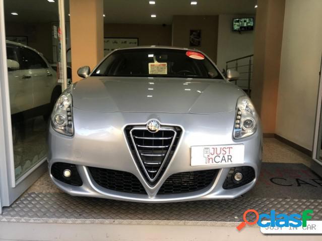 ALFA ROMEO Giulietta diesel in vendita a Napoli (Napoli)