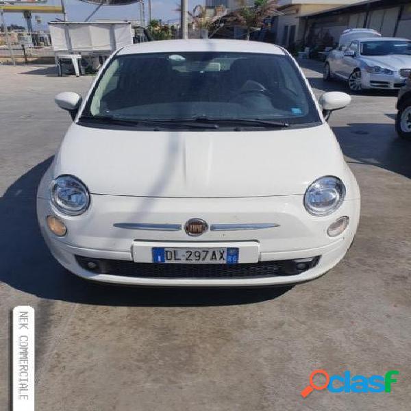 FIAT 500 benzina in vendita a Ragusa (Ragusa)