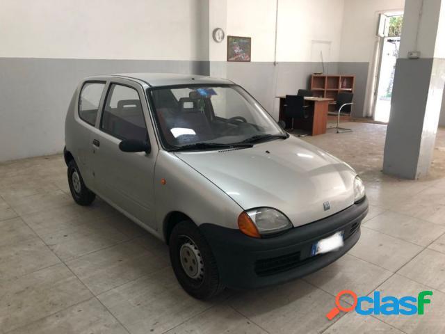 FIAT 600 benzina in vendita a San Giuseppe Vesuviano
