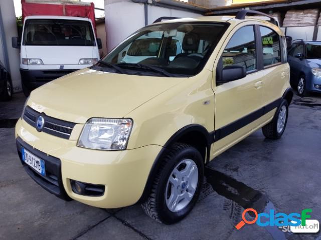 FIAT Panda diesel in vendita a Aversa (Caserta)