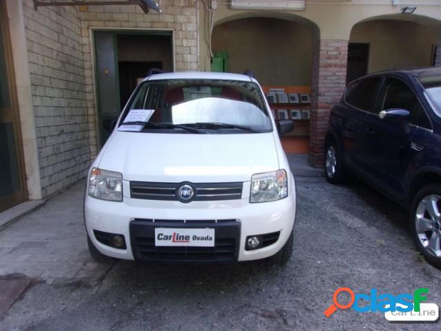 FIAT Panda diesel in vendita a Ovada (Alessandria)