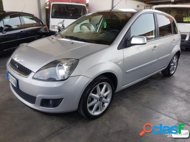 FORD Fiesta diesel in vendita a Aversa (Caserta)