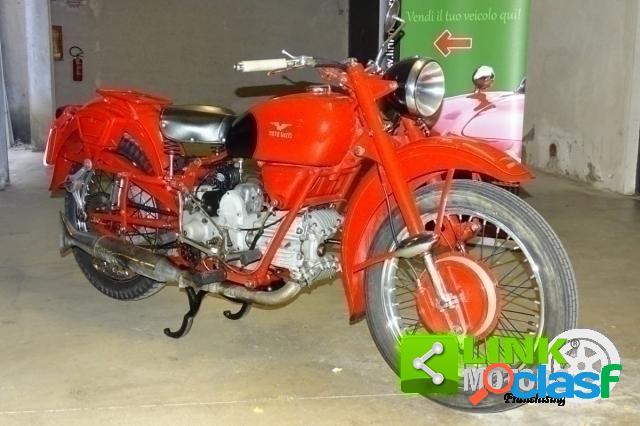 Moto Guzzi Falcone ft 500 benzina in vendita a Telgate