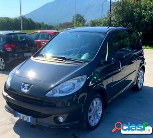 PEUGEOT 1007 diesel in vendita a Biancavilla (Catania)