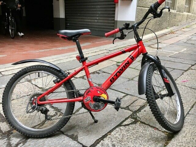 Mountain Bike bambino