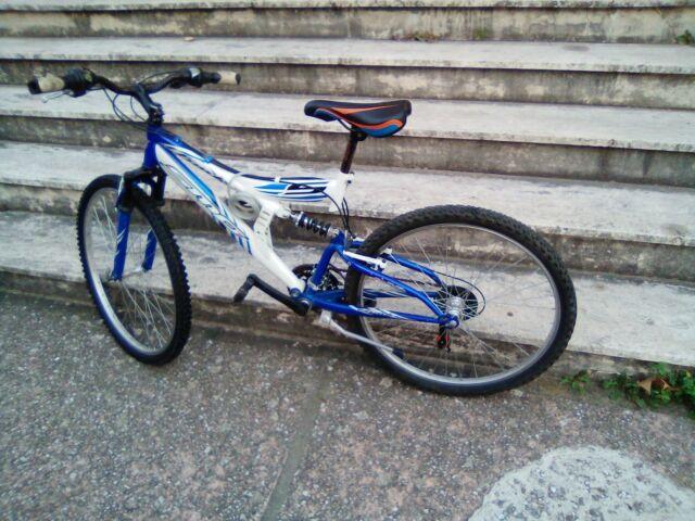 Mountain bike 26 pollici
