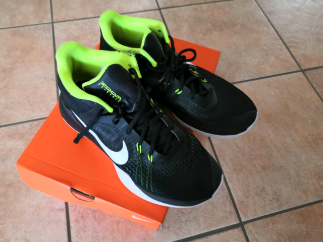Nike Zoom Evidence Basket Pallacanestro taglia 41 cm26