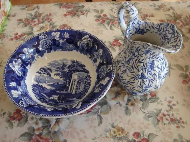 Accessori da bagno in ceramica