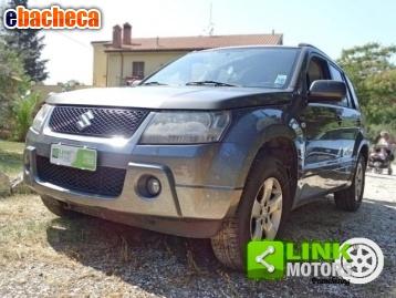 Suzuki Grand Vitara 1.9…