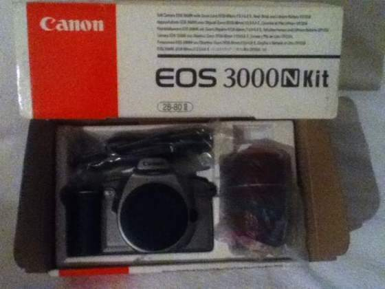 Canon EOS  n Kit