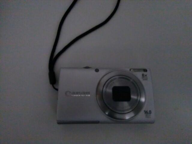 Canon Power Shot AIS