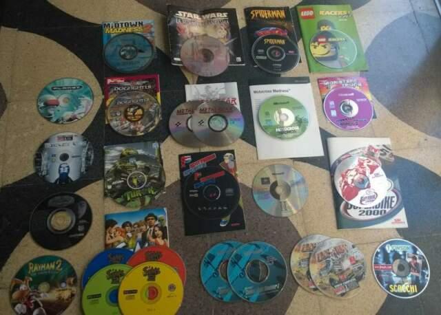 Giochi PC vari
