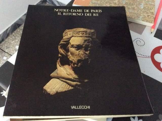 Notre-dame De Paris Il Ritorno Dei Re