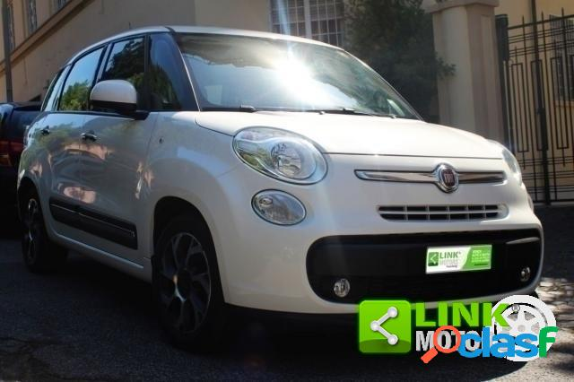 FIAT 500 L Living diesel in vendita a Roma (Roma)