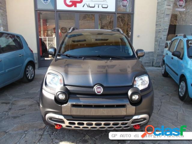 FIAT Panda Cross benzina in vendita a Villar Dora (Torino)