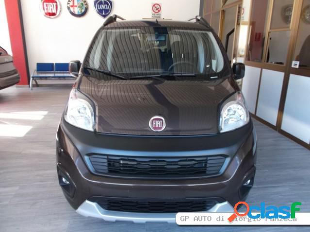 FIAT QUBO diesel in vendita a Villar Dora (Torino)