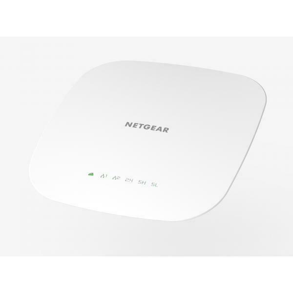 Netgear WAC540 punto accesso WLAN  Mbit/s Supporto Power