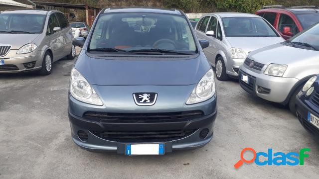 PEUGEOT 1007 diesel in vendita a Palma Campania (Napoli)